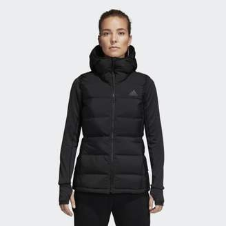 adidas Helionic Down Vest