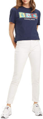 Tommy Jeans High Rise Slim Jean