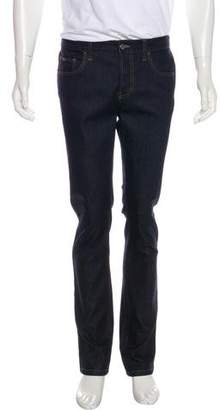 Gucci Five-Pocket Skinny Jeans
