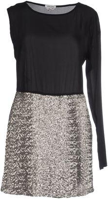 CYCLE Short dresses $235 thestylecure.com