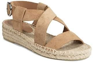 Via Spiga Women's Gia Espadrille Sandals