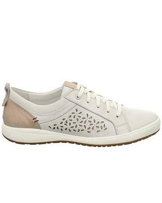 78c9ed2f Josef Seibel White Fashion for Women - ShopStyle UK