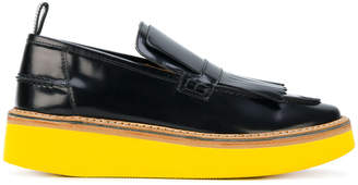 Flamingos Trianon loafers