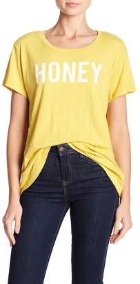 Sundry Honey Tee