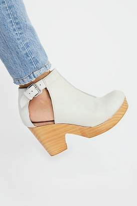 Free People Fp Collection Amber Orchard Clog