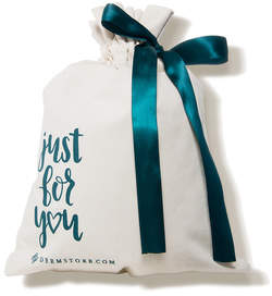 Dermstore Small Gift Bag