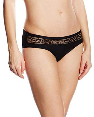 Huit Women's Plain Brief Manufacturer Size: