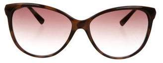 Calvin Klein Cat-Eye Gradient Sunglasses w/ Tags