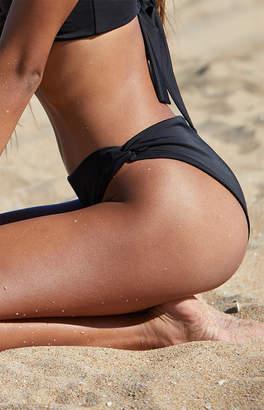 Kirra Knotted Hipster Bikini Bottom