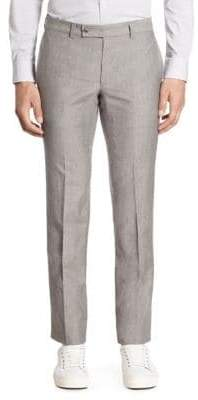 Jack Victor MODERN Ford Wool & Linen Pants