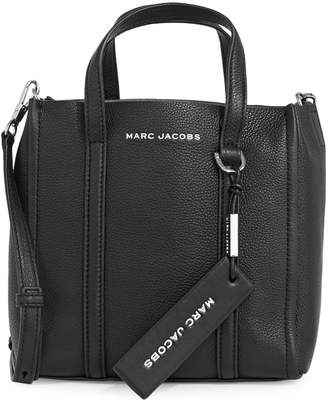 Marc Jacobs Tag 21 Leather Tote