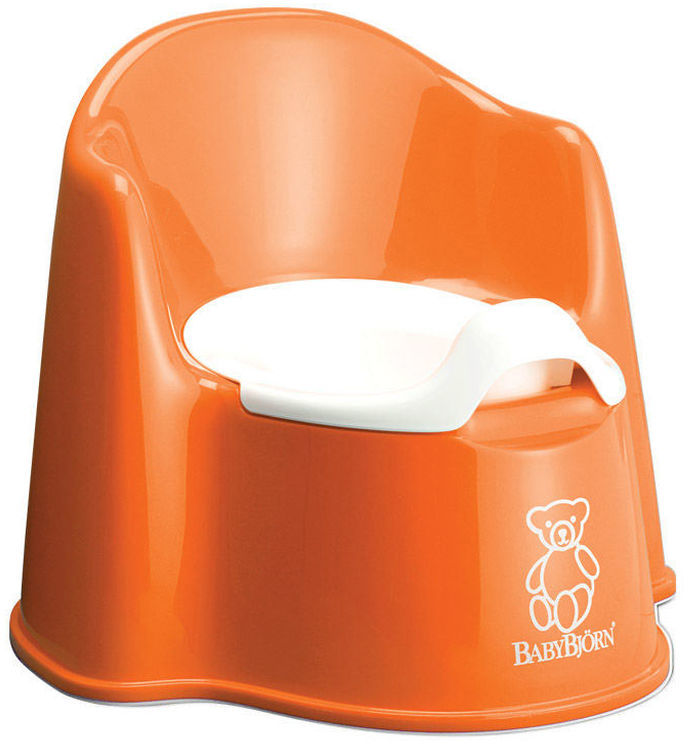 BABYBJÖRN Potty Chair