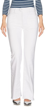 Etoile Isabel Marant Denim pants - Item 42656406CD