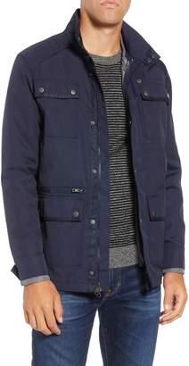 W.R.K 'Ethan' 3-in-1 Field Jacket