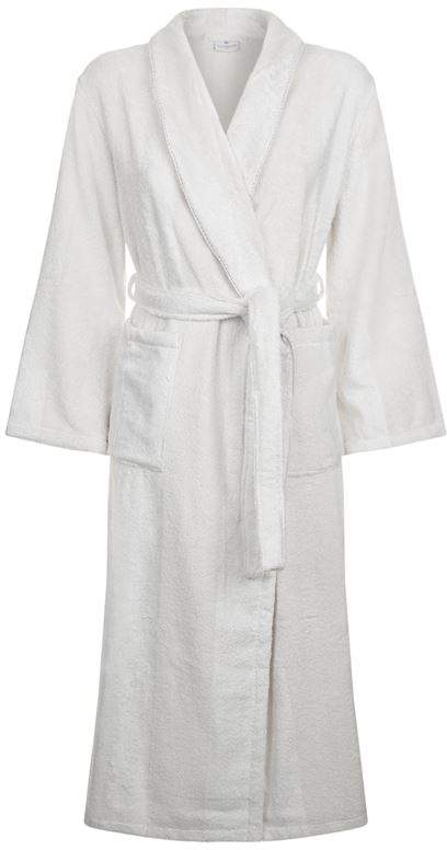 Antic Bathrobe
