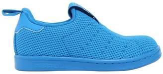 adidas Stan Smith 360 Mesh Slip-On Sneakers