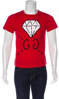 Gucci 2016 Ghost T-Shirt