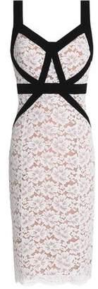 Michael Kors Corded Lace Dress