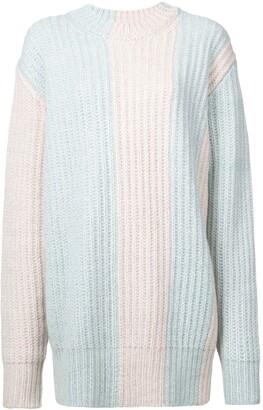 Calvin Klein knitted sweater