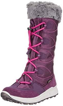 3f2d08b34646a ... Superfit Girls  Merida Snow Boots, Grey (Hellgrau ...