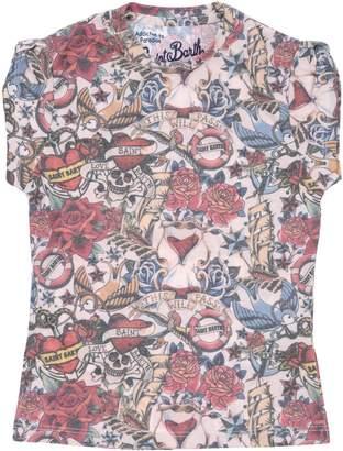 MC2 Saint Barth T-shirts - Item 12118157CS