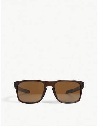 Oakley Holbrook Mix rectangle-frame sunglasses