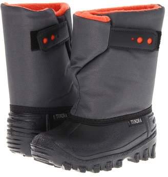 Tundra Boots Kids Teddy Boys Shoes