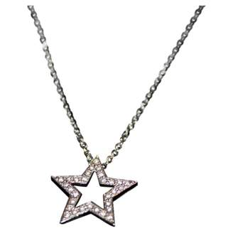 Tiffany & Co. Platinum necklace