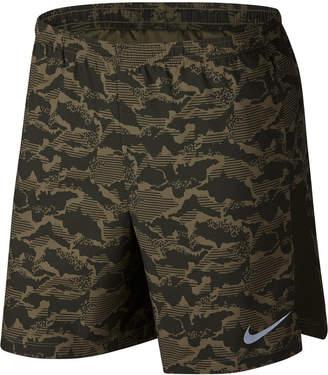 Nike Men's Flex Printed Running Shorts