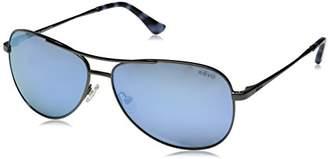 Revo Re 1014 Relay Polarized Aviator Sunglasses
