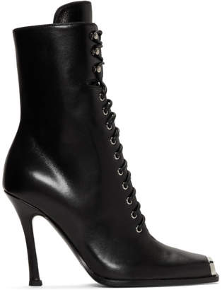 Calvin Klein (カルバン クライン) - Calvin Klein 205w39nyc Calvin Klein 205W39NYC ブラック Windora ブーツ