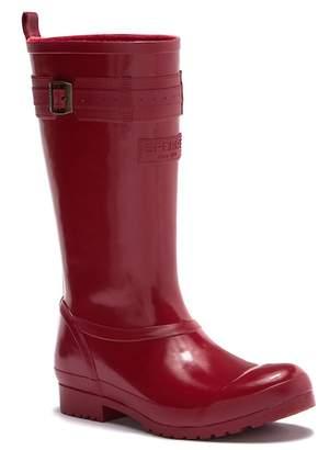 Sperry Walker Atlantic Waterproof Rain Boot
