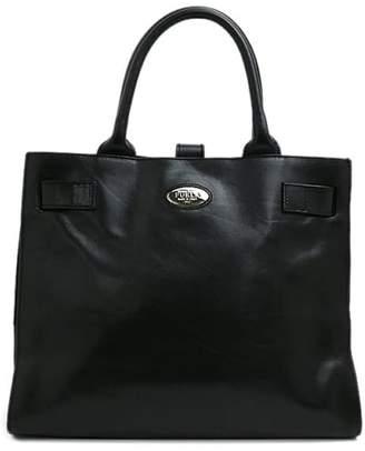 Furla (フルラ) - Hedy エディー 【fifth/フィフス】【FURLA】バーキン型レザーハンドバッグ