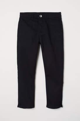 H&M Capri Pants - Black