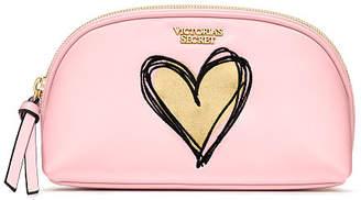 Victoria's Secret Victorias Secret Love Beauty Bag