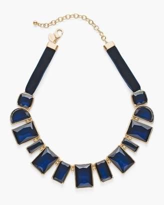 Chico's Corrin Bib Necklace