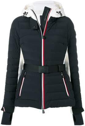 Moncler perfectly fitted jacket