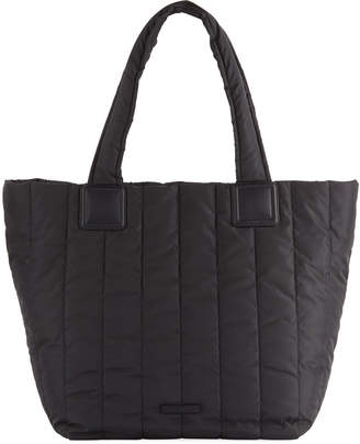 French Connection Theo Parachute Nylon Tote Bag