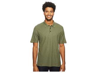 Robert Graham Messenger Polo Men's Short Sleeve Pullover
