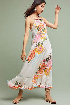 Farm Rio Havana Floral Dress $188 thestylecure.com