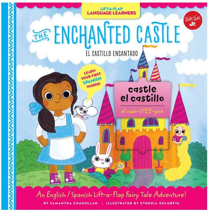 Quarto Publishing Lift-a-Flap Language Learners: The Enchanted Castle