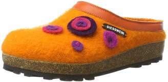 Giesswein Calau Unisex Adults' Open Back Slippers