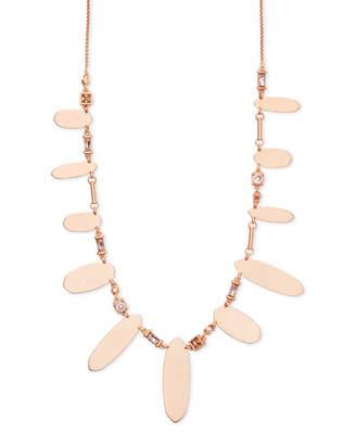 Kendra Scott Airella Choker Necklace