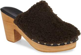 Free People Cabin Fever Clog