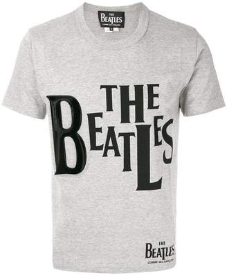 Comme des Garcons The Beatles X The Beatles T-shirt