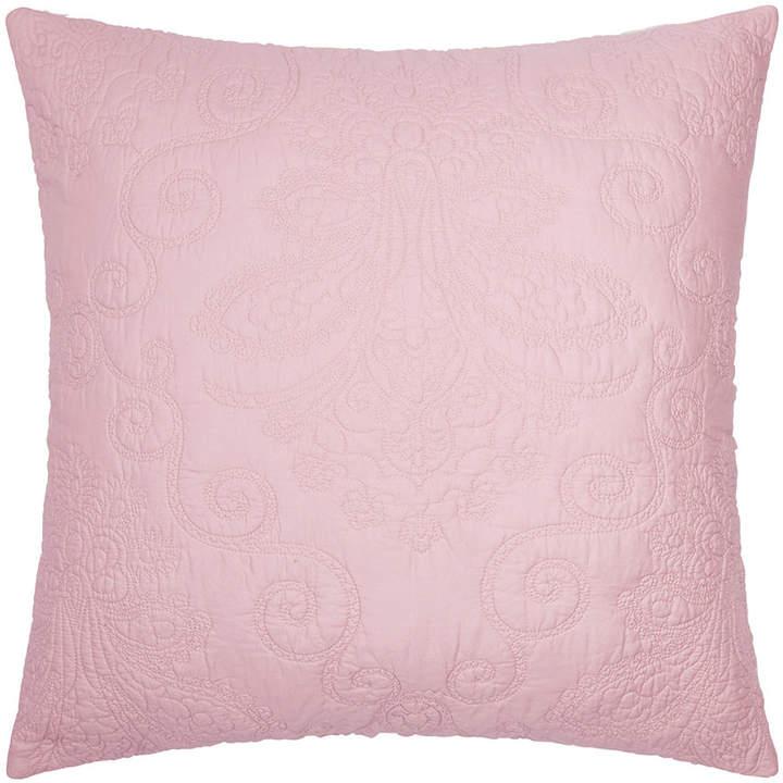 Feeling Quilty Cushion – 60x60cm – Pink