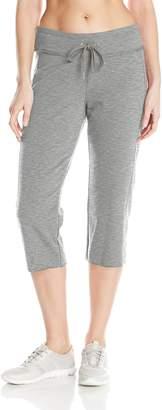 Calvin Klein Women's Everyday Crop Pant