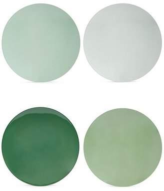 Marks and Spencer Set of 4 Melamine Plates