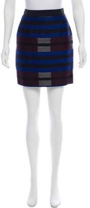 Proenza Schouler Wool Mini Skirt w/ Tags