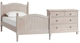 Pottery Barn Kids Catalina Bed & Dresser Set